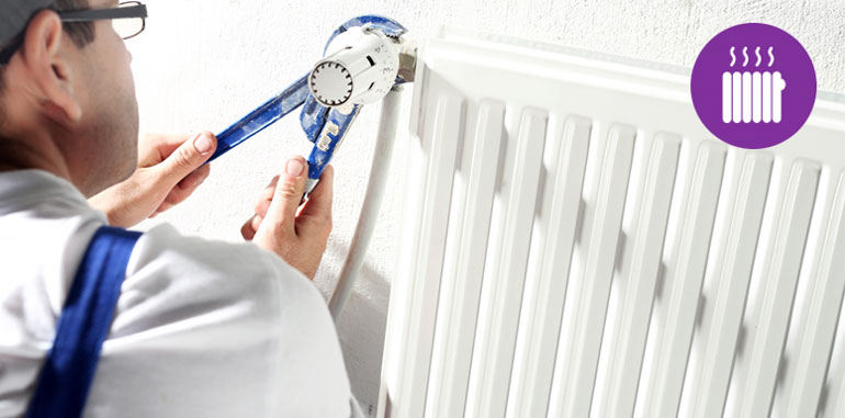 Servicio Técnico de Calefacción