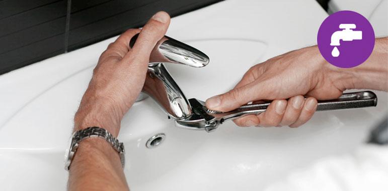 Servicio de fontanería 24 horas